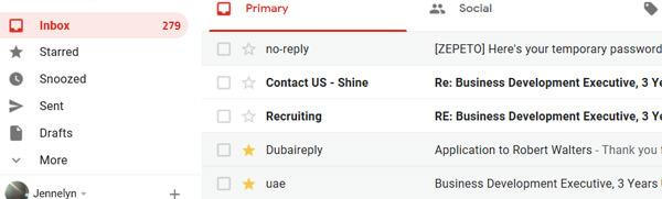 CV Distribution Services in Dubai & UAE | Send your CV to 200,000